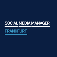 Join J. Walter Thompson: Social Media Manager Frankfurt (w/m) - J. Walter Thompson Frankfurt
