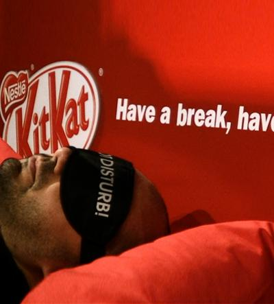 Nestlé Italia + Kit Kat Design Break - J. Walter Thompson Italy