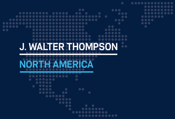 United States - J. Walter Thompson North America