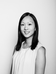 Emma Chiu - Creative Innovation Director
