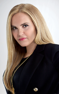 Irene Nikolopoulou - Joint CEO
