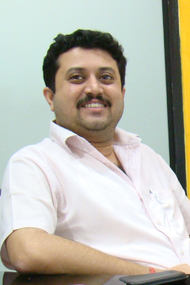 Ayan Chakraborty - VP & Executive Business Director