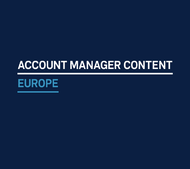 Join J. Walter Thompson: Account Manager (Content) Europe - J. Walter Thompson Düsseldorf