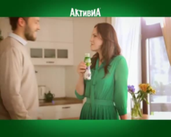 Danone + Activia. Make up your plan of light life! - Primary J. Walter Thompson