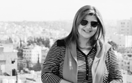 Rula AlKhadra - Managing Director