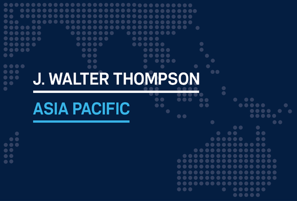 Singapore - J. Walter Thompson Asia Pacific