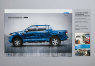 Ford + WaterWading - J. Walter Thompson Brazil