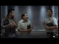 Nestle India + Virat Vaali Elevator - J. Walter Thompson Delhi