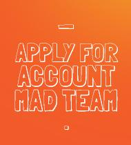 Join J. Walter Thompson: JOIN THE ACCOUNT TEAM - MADRID - J. Walter Thompson Madrid