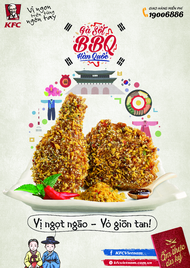 YUM! Brands + KFC Korean Bulgogi - J. Walter Thompson Vietnam