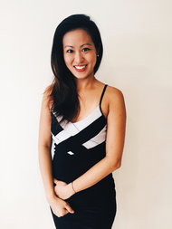Charlene Kwan - Senior HR Manager