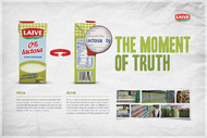 LAIVE + The Moment of thruth - J. Walter Thompson Lima