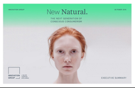 J. Walter Thompson Intelligence + New Natural: THE NEXT GENERATION CONSCIOUS CONSUMERISM - J. Walter Thompson Worldwide